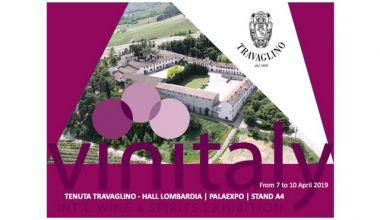 Tenuta Travaglino a Vinitaly 2019